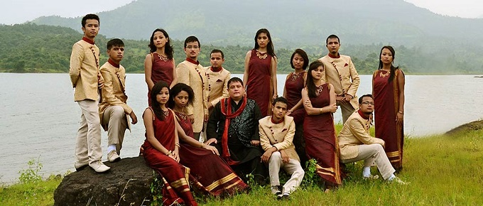The Shillong Chamber Choir
